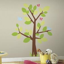 Studio Designs Kids Tree Giant Wall Decal