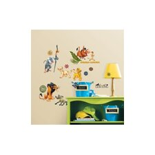 The Lion King Wall Decal