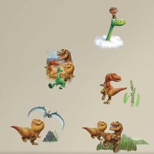 Good Dinosaur Peel and Stick Wall Decal