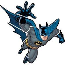 Favorite Characters 6 Piece Batman Gotham Guardian Giant Wall Decal