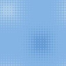 "Room Mates Deco Toy Story Optical 33' x 20.5"" Polka Dot Roll Wallpaper"