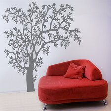 Mia and Co O'Nature Wall Decal