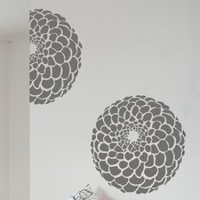 Mia and Co Floronda Wall Decal