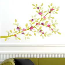 Mia and Co Vientiane Wall Decal