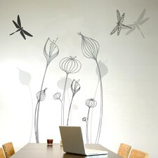 Mia and Co Talamanca Wall Decal