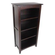 """Shaker Cottage 48"""" Standard Bookcase"""
