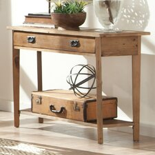 Renewal Console Table