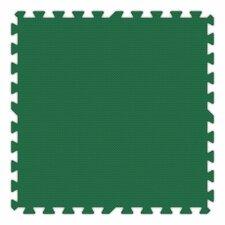 Premium SoftFloors Set in Green