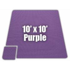 Premium SoftFloors Set in Purple
