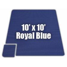 Premium SoftFloors Set in Royal Blue