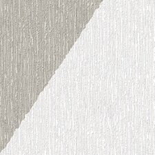 "Stria Texture 33' x 20.5"" Prepasted Paintable Roll Wallpaper"
