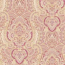 "Paisley 33' x 20.5"" Prepasted Roll Wallpaper"