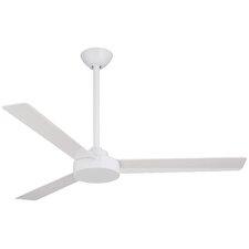 """52"""" Roto 3 Blade Ceiling Fan"""