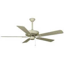 "52"" Contractor Plus 5 Blade Ceiling Fan"