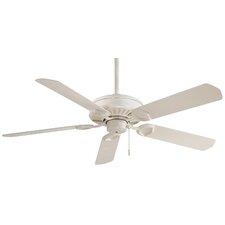 """54"""" Sundowner 5 Blade Ceiling Fan"""