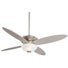 """52"""" Zen 4 Blade Ceiling Fan"""
