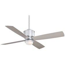 "52"" Strata 4 Blade Ceiling Fan"