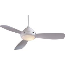 "52"" Concept I 3 Blade Ceiling Fan"