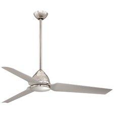 """54"""" Java 3 Blade Ceiling Fan"""