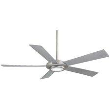 "52"" Sabot 5 Blade Ceiling Fan"