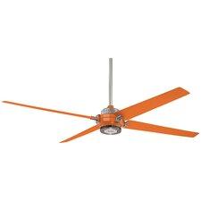 """60"""" Spectre 4 Blade Ceiling Fan"""