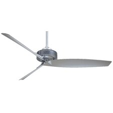 Gilera 3 Blade Ceiling Fan with Wall Remote