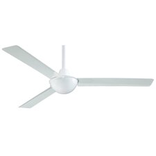 "52"" Kewl 3 Blade Ceiling Fan"