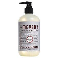 Lavender Liquid Hand Soap (Set of 2)
