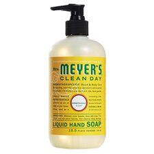 Honeysuckle Liquid Hand Soap (Set of 2)