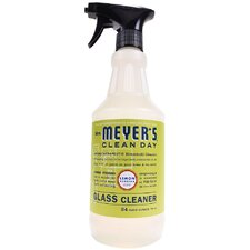 Lemon Verbena Glass Cleaner