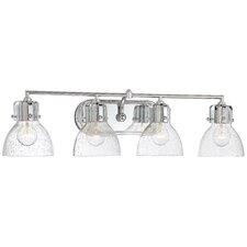 4 Light Bath Vanity Light