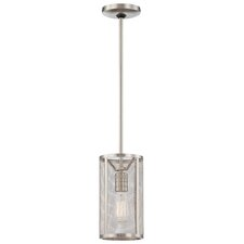 Downtown Edison 1 Light Mini Pendant