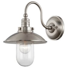 Downtown Edison 1 Light Wall Sconce