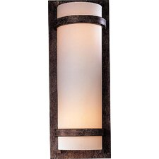 Fieldale Lodge 2 Light Wall Sconce