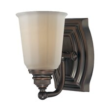 Clairemont 1 Light Wall Sconce