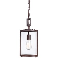 Ladera 1 Light Outdoor Pendant