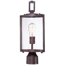 Ladera 1 Light Post Light