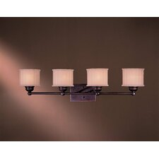 1730 Series 4 Light Bath Vanity Light