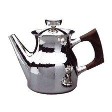 Drottningholm Silver Teapot