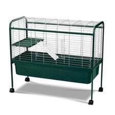 Welcome Home Small Animal Cage