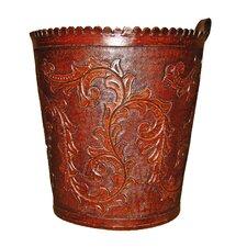 Colonial Medium Waste Basket
