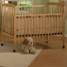 Baby Covertible Crib