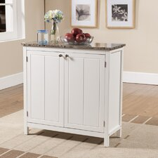 Braemar Kitchen Cart