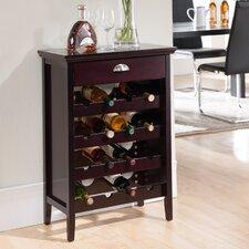 Rutland 16 Bottle Wine Bar
