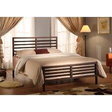Manhattan Metal Bed