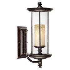 Chestatee 1 Light Outdoor Wall Lantern