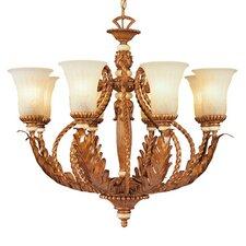 Verona 5 Light Chandelier