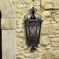 Felicity 2 Light Outdoor Wall Lantern