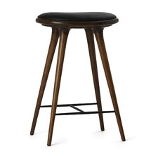 "Ethical Living 26"" Bar Stool with Cushion"