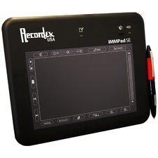 Wireless RF Tablet